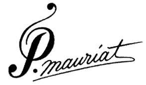 P.Mauriat